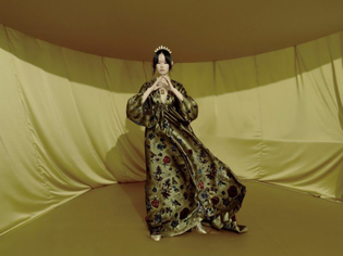 Xie Chaoyu By Nick Yang For Marie Claire China May 2021