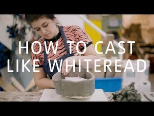 How to Cast Like Whiteread | Tate