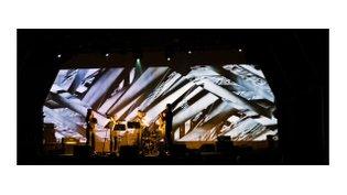 BLOW | VJ Performance