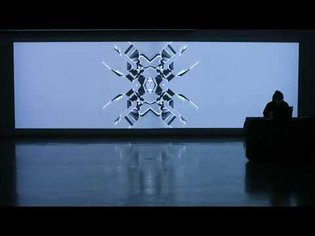7 Steps | Audiovisual Performance