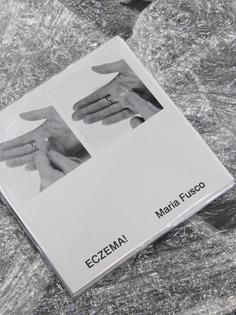 Maria Fusco, ECZEMA!, Accidental Records, 2018