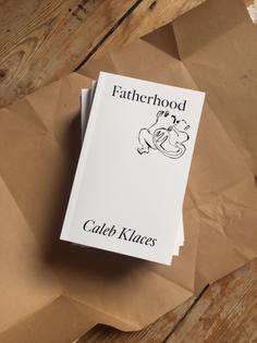 Caleb Klaces, Fatherhood, Prototype, 2019