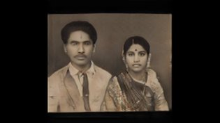 Ancestral Apparitions: couples