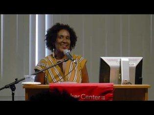 Mayra Santos-Febres: The Fractal Caribbean