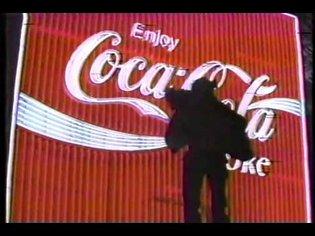 I FEEL COKE. (1988)