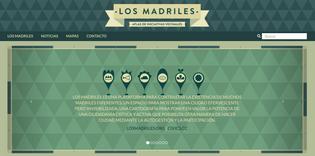 16.04.2021. Los Madriles, atlas de iniciativas vecinales