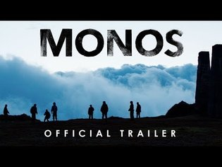 Monos [Official Trailer] - In Theaters September 13, 2019