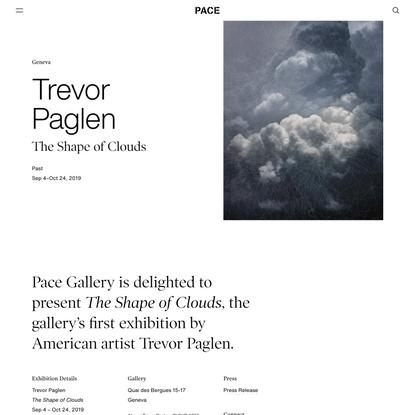 Pace Gallery | Trevor Paglen