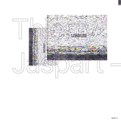 Thierry Jaspart — Real Name Graffiti