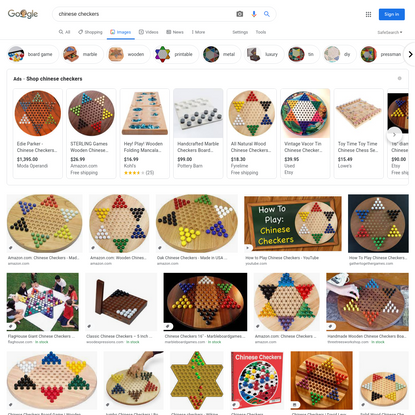 chinese checkers - Google Search