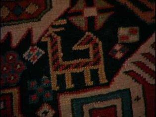 ETNOGRAFÍA. The Tribal Eye. Woven Gardens. Cap. 5/7.