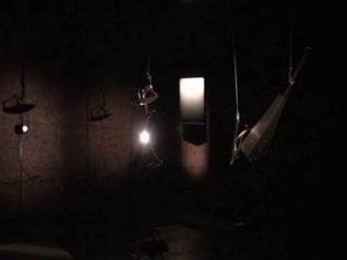 Adagio sans quatuor - Installation - Patricia Alessandrini