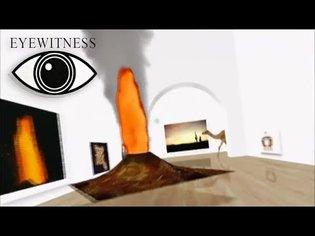 EYEWITNESS   Intro Opening Theme