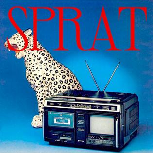 Sprat - Ethan Nakache