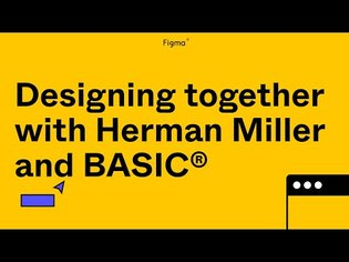 In the File: Designing together with Herman Miller and BASIC®