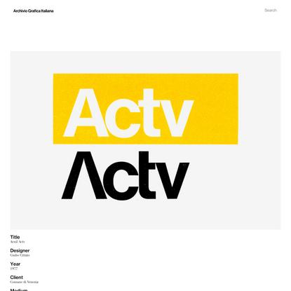 Acnil Actv