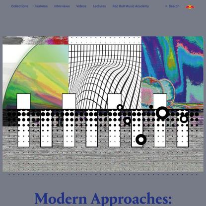 Modern Approaches: Distortion