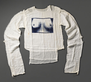 Vivienne Westwood - Tits