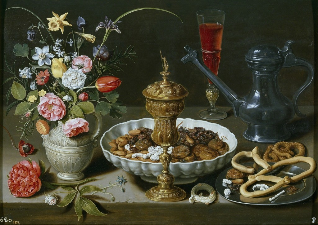 clara-peeters-still-life-with-flowers-goblet-dried-fruit-and-pretzels-1611.jpg