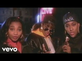 SWV - I'm So Into You (Official Video)
