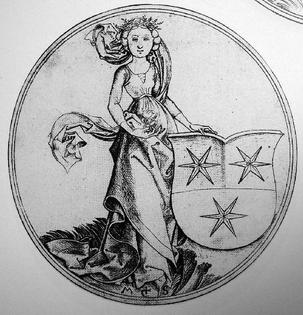 martin-schongauer-woman-three-stars.jpg