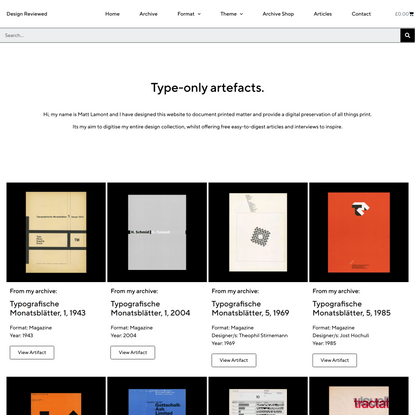 Type-Only - Design Reviewed