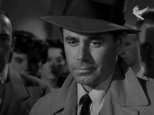 The Big Heat (1953 - Fritz Lang)