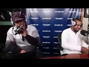 Kanye West Full Interview On Sway In The Morning (When He Spazzed Out On Sway)