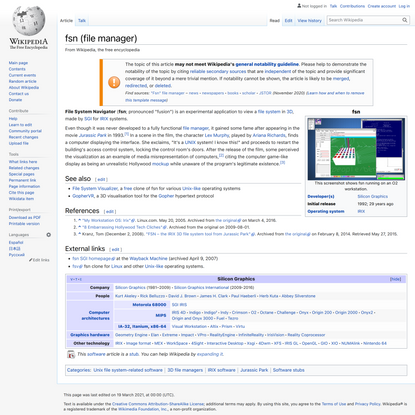 fsn (file manager) - Wikipedia
