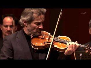 Vivaldi - The Four Seasons - Summer (Presto)