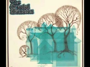 Crystal Mansion - Boogie Man