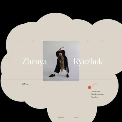 Zhenya Rynzhuk