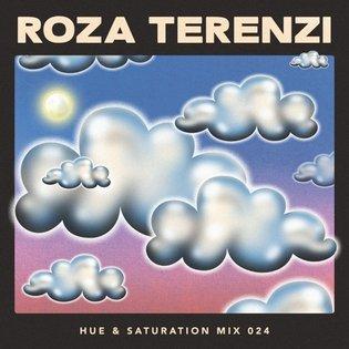 Hue & Saturation Mix 024: Roza Terenzi by hue & saturation