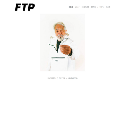 FTP / FUCKTHEPOPULATION