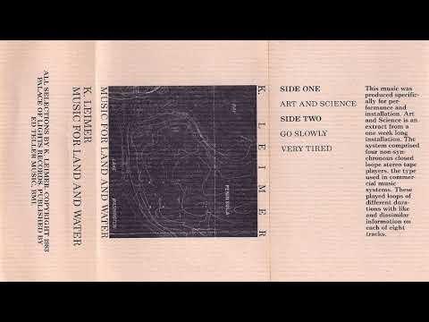 K. Leimer - Music For Land And Water (full album) 1983📎 https://www.discogs.com/K-Leimer-Music-For-Land-And-Water/master/322954please support K. Leimer:❑ h...