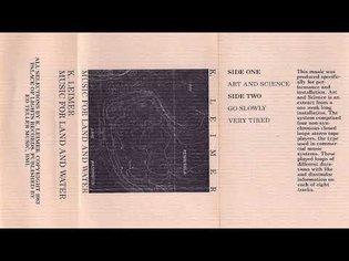 K. Leimer - Music For Land And Water (full album)