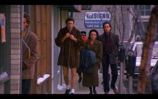 "Seinfeld, ""The Secretary"" (1994, S06E09)"