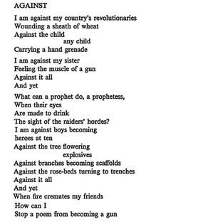 Rashid Hussein - Against