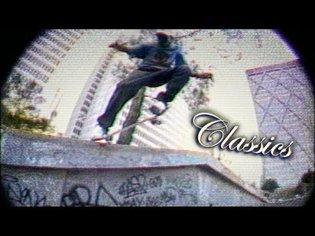 "Classics: Lavar McBride ""Trilogy"""