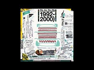Citrus - Pits Are the Pits (25 Gold=Rare=Debris 1992-2000) (Full Album)