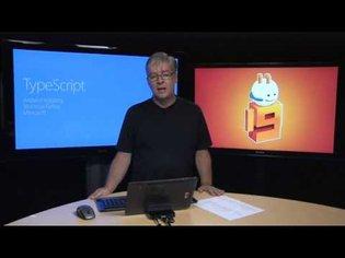 Introducing TypeScript by Anders Hejlsberg