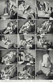 Bruno Munari, Reading Positions from Air Made Visible