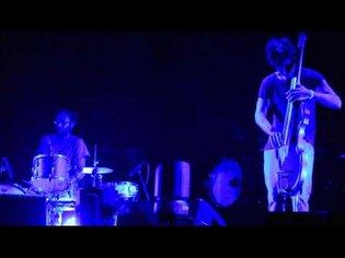 Dawn of MIDI @ Madison Square Garden New York NYC MSG July 27, 2016 Tom Florczak