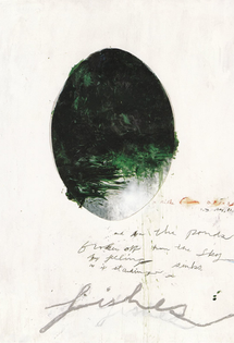 Cy Twombly, Untitled, 1985