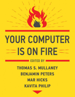 Your Computer is on Fire