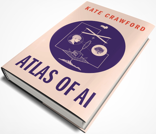 Atlas of AI