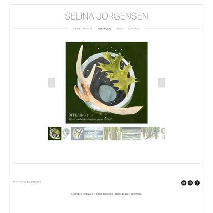 SELINA JORGENSEN
