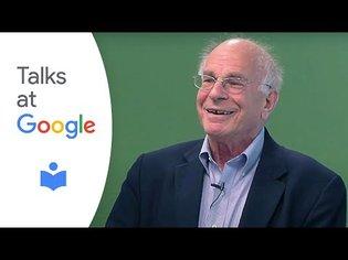 Thinking, Fast and Slow | Daniel Kahneman | Talks at Google