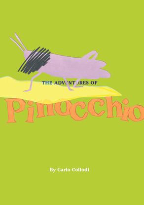 Pinnochio Chapter Design