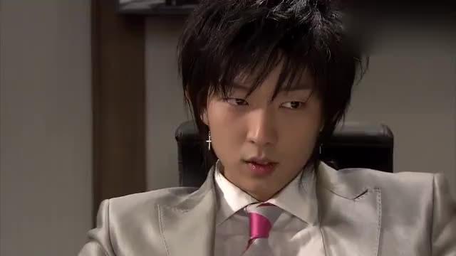 Lee Joon-gi in My Girl